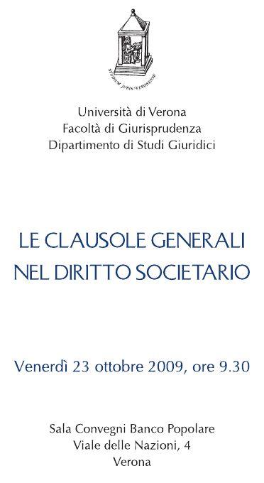 clausole generali