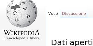 Dati aperti - Wikipedia